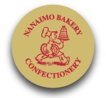 Nanaimo Bakery & Confectionary Ltd. Logo